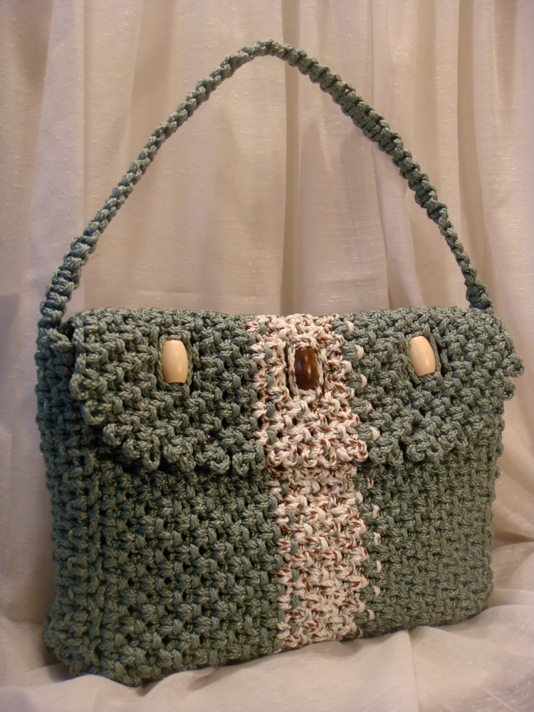 Flap-over Totes (2/2)