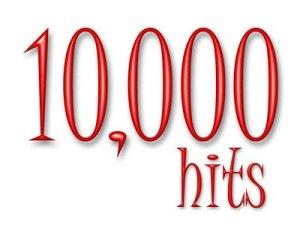 10000hits